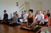 Meditacijska radionica