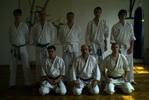 Kempo Karate sekcija